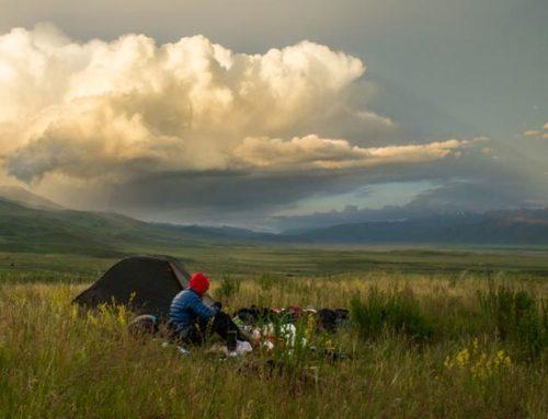Kyrgystan au delà des cimes