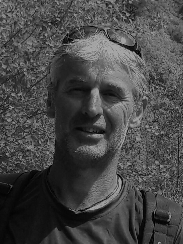 Marc Gallien